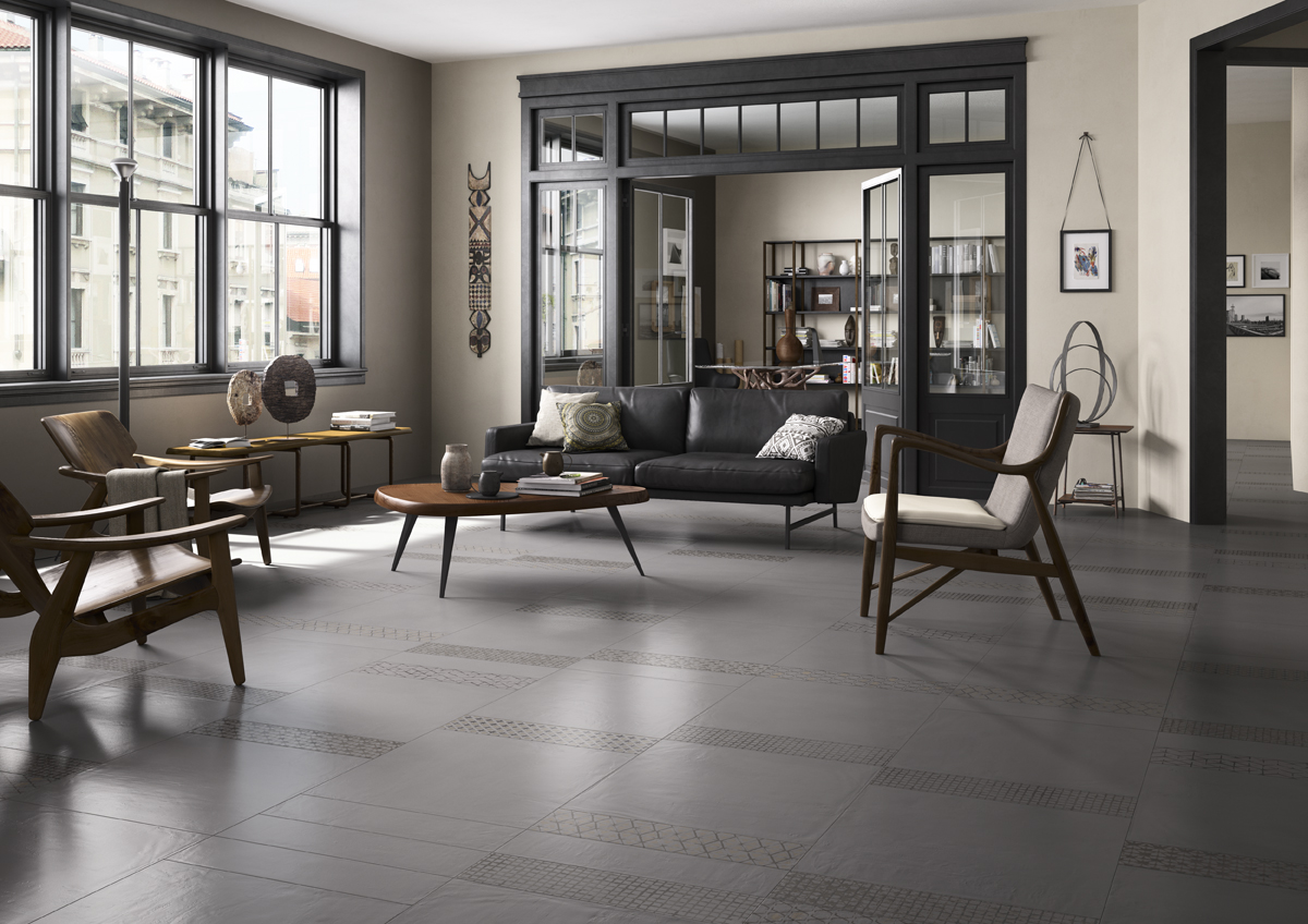 Tile trends 2015 a review of cersaie 2015 for Carrelage 120x120