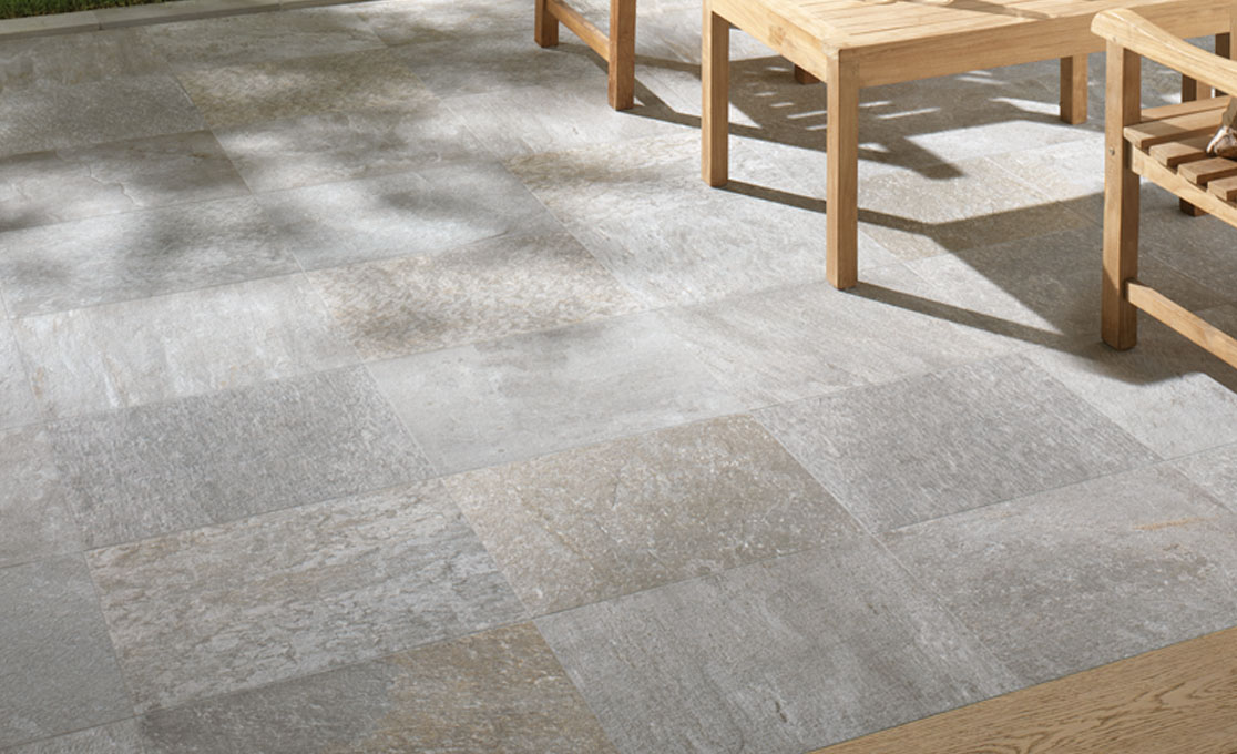 Porcelain Patio Tiles Ireland