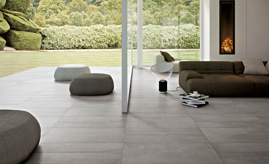 Porcelain Paving Tiles Ireland For Indoor And Outdoor Use