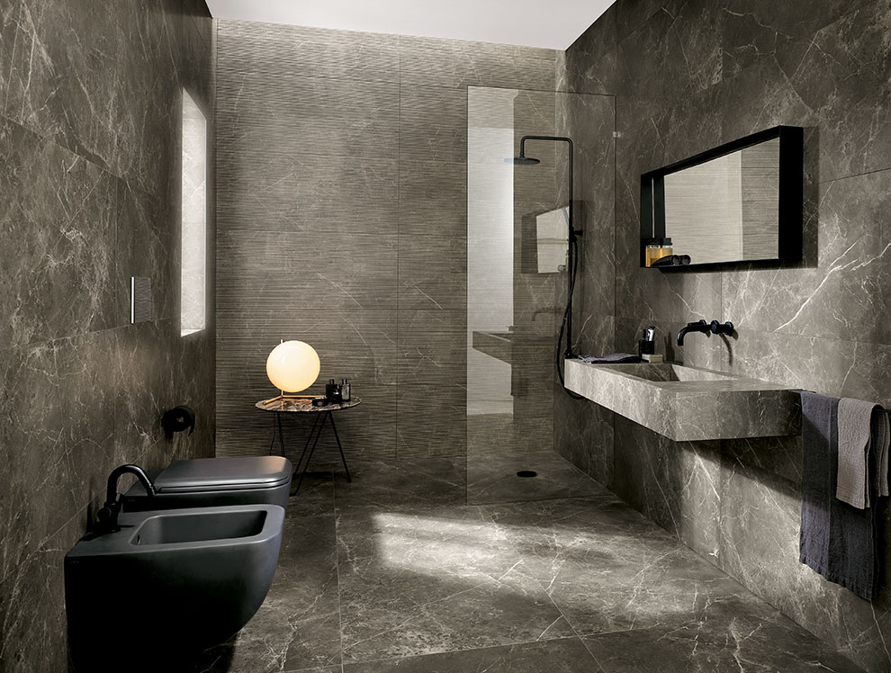 Marble Bathroom Ireland